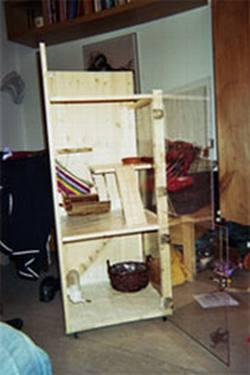 lispet regalbau. Black Bedroom Furniture Sets. Home Design Ideas